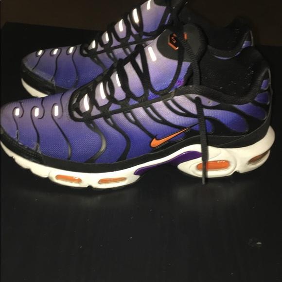 Nike Shoes | Nike Air Max Plus Size